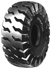 SHRL 8 Tires